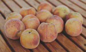nashville peaches