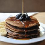 nashville vegan banana pancakes recipe