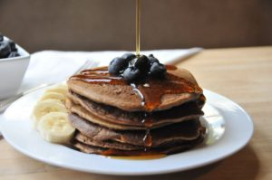 nashville vegan banana pancakes recipe